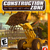 caterpillar construction zone game