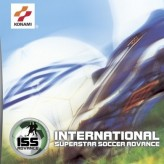 international superstar soccer advance game