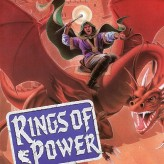 rings of power game