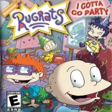rugrats: i gotta go party game