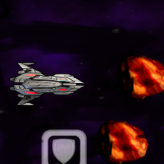 space dodge game