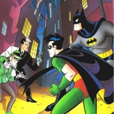 the adventures of batman & robin game