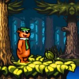 adventures of yogi bear game