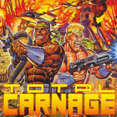 total carnage game