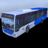 big busdriver parking 3d game