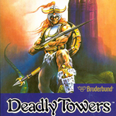 deadly towers game