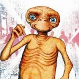e.t. - the extra-terrestrial game