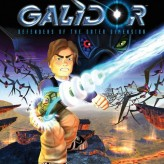 Galidor: Defenders of the Outer Dimension