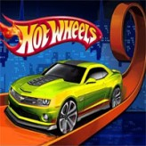 hot wheels: track builder game