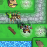 idle-tower-defense