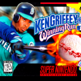 ken griffey jr.'s winning run game