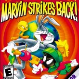 marvin strikes back! game