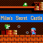 milon's secret castle game