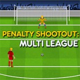 penalty shootout: multi league game