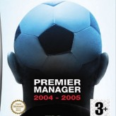 premier manager 2004-2005 game