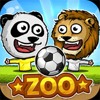 Puppet Soccer Zoo 360