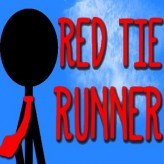 red tie runner game