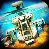 shoot n scroll 3d game