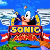 sonic mania edition game
