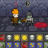 Undead Dungeon II: Hero Adventures