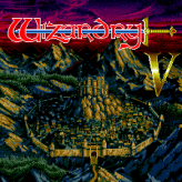 wizardry v: heart of the maelstrom game