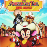 an american tail: fievel goes west game