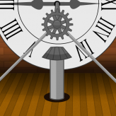 clockwork escape game