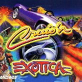 cruis'n exotica game