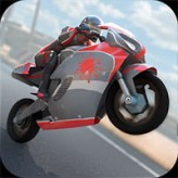 extreme moto gp races game