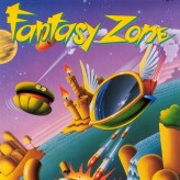 fantasy zone gear game