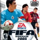 fifa soccer 2005 game