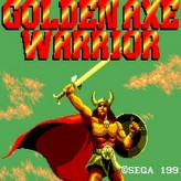 golden axe warrior game
