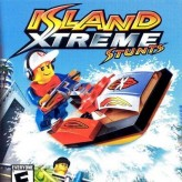 lego island: xtreme stunts game