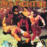 Pit-Fighter game