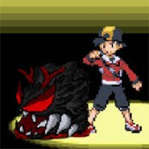 Pokemon Dark Realm
