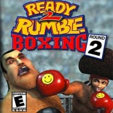 ready 2 rumble boxing: round 2 game