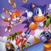 sonic chaos game