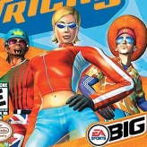 ssx tricky game
