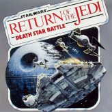 star wars: return of the jedi - death star battle game