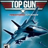 top gun: firestorm advance game