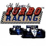 al unser jr. turbo racing game