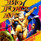 bio force ape game