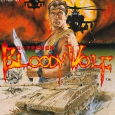 bloody wolf game
