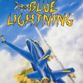 blue lightning game