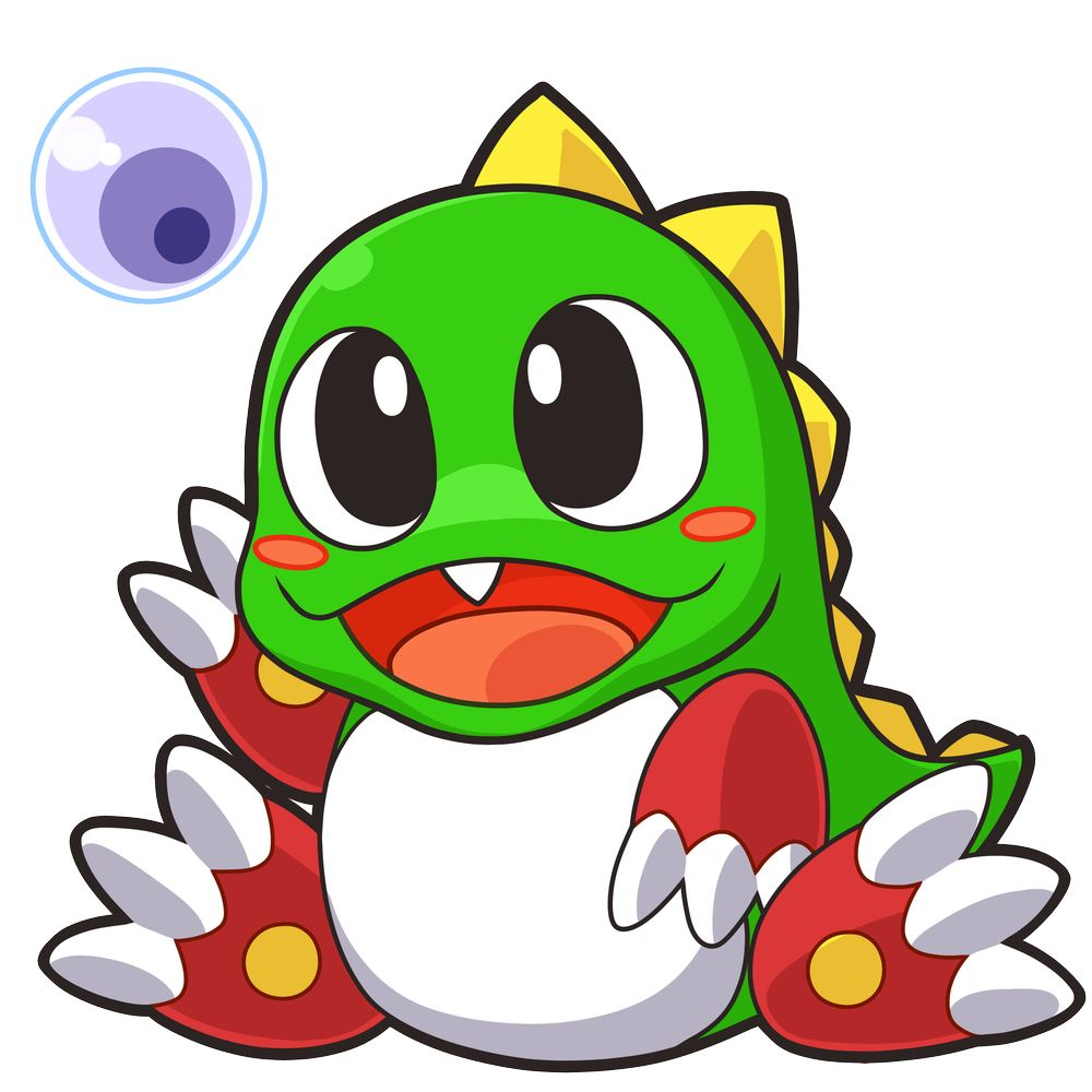 Puzzle Bobble (Bust-a-move) | Games