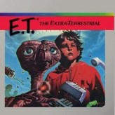 e.t.: the extra-terrestrial game