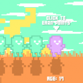 friend clicker game