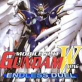 gundam wing: endless duel game