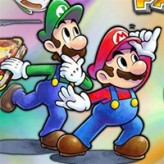mario & luigi: kola kingdom Quest game