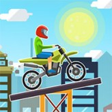 moto xtreme construction site game